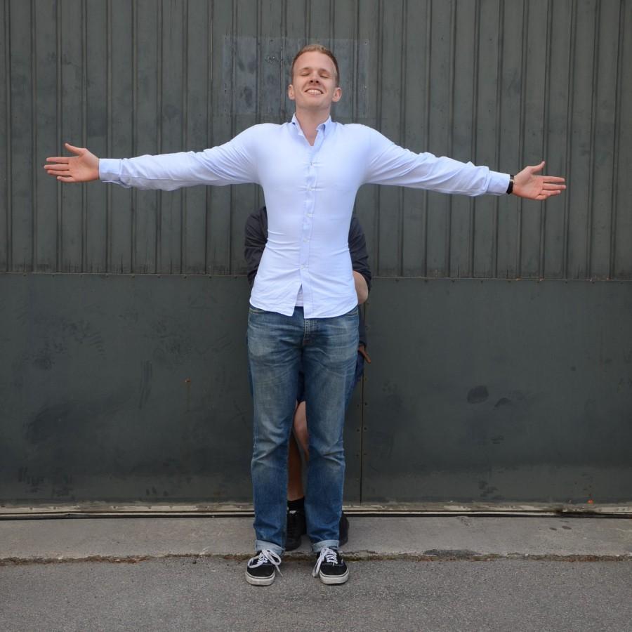 Jonas Strömberg