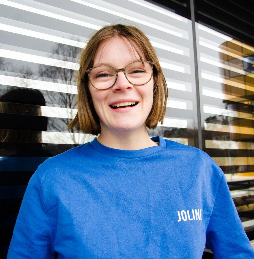 Joline Kreamer