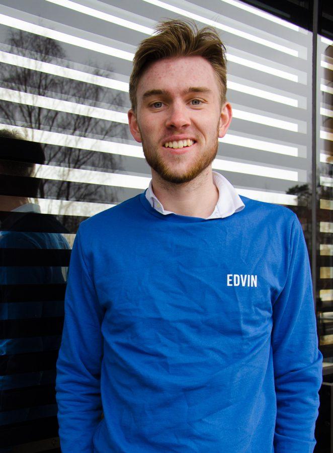 Edvin Uhlan