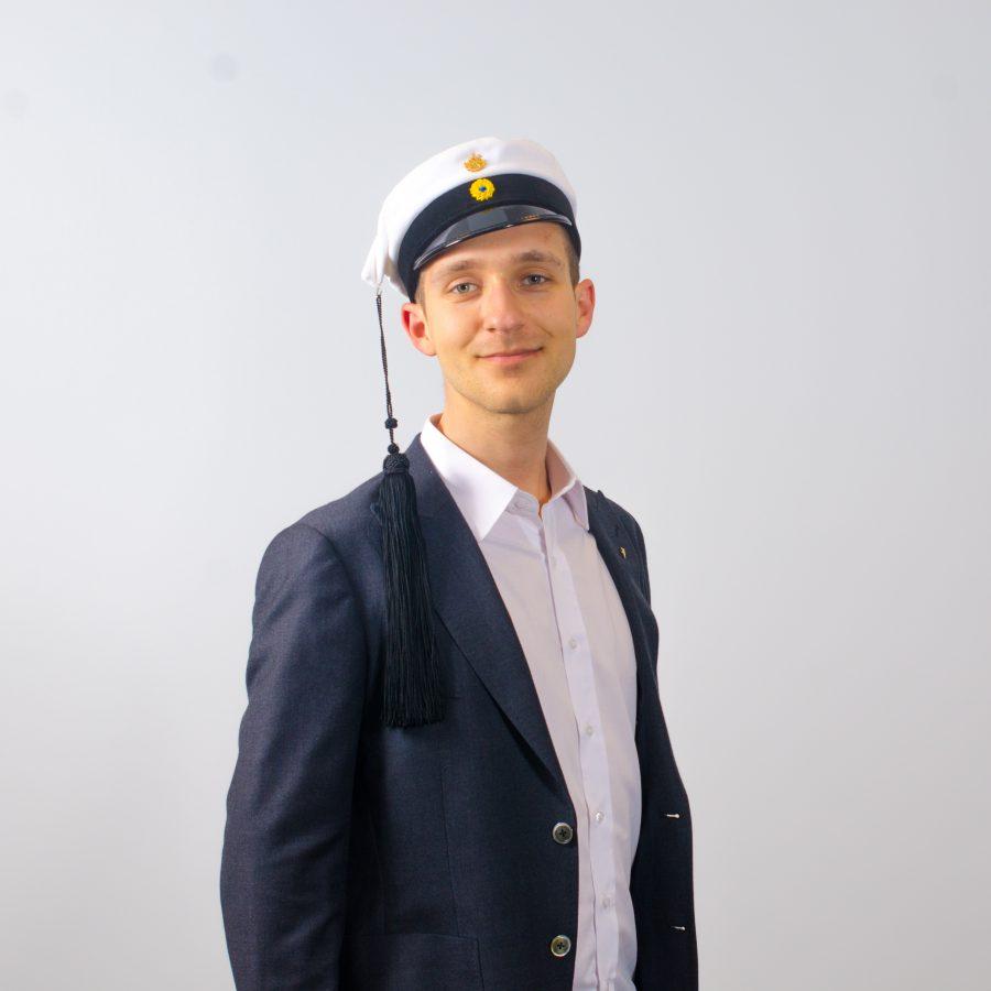 Linus Lejdfelt