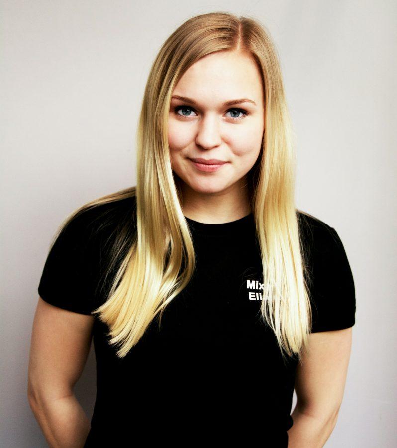 Elin Åström