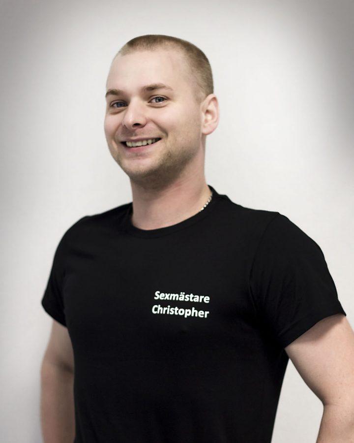 Christopher Samuelsson