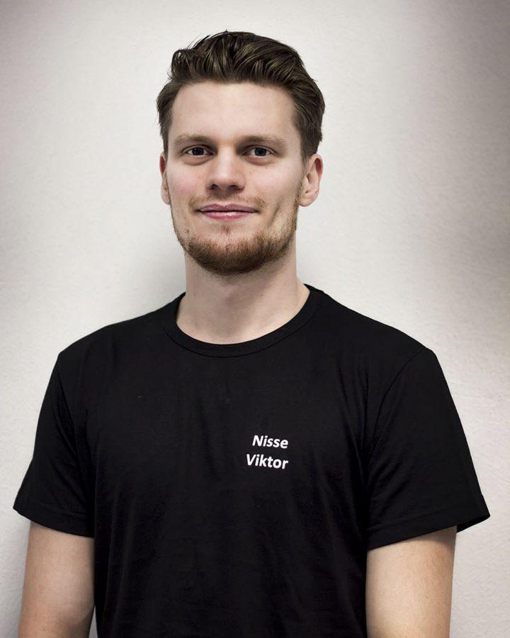 Viktor Gullberg