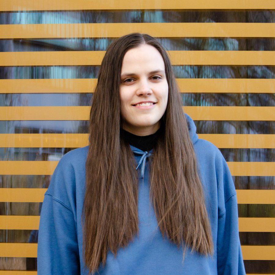Marion Lissmatz van de Laak