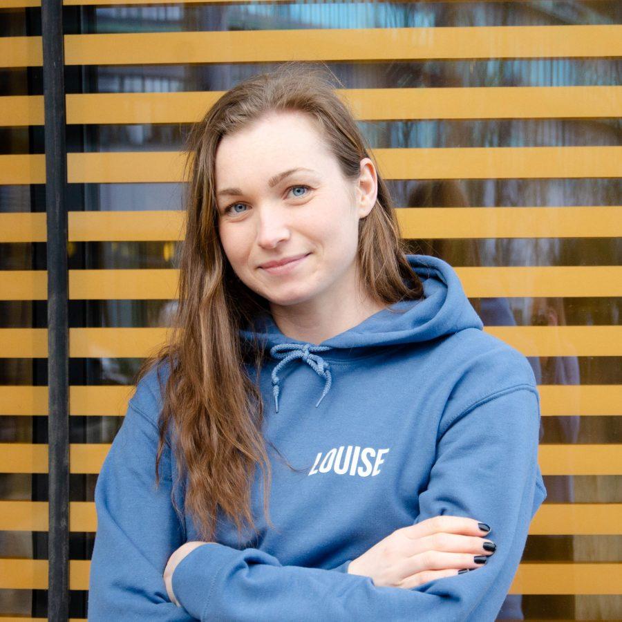 Louise Liljeblad