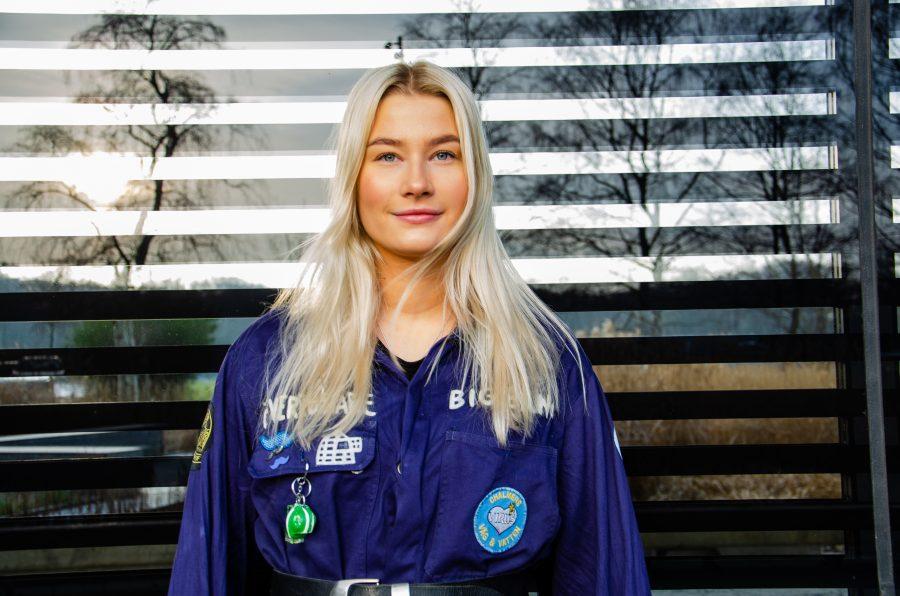 Elin Pettersson