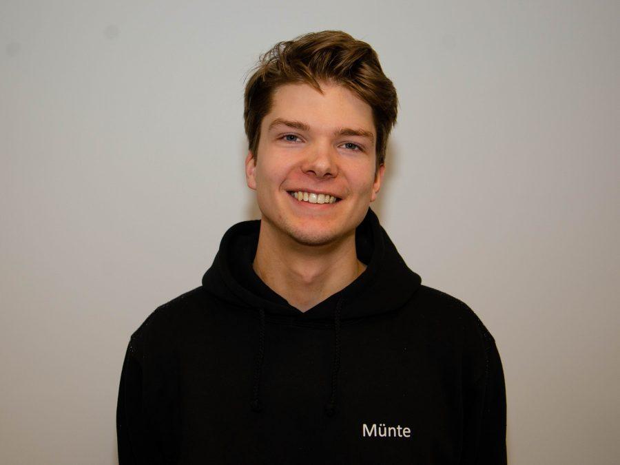 Marius Hildén