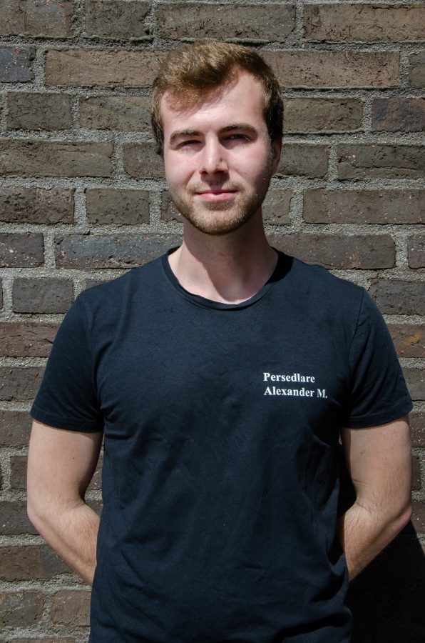 Alexander Martin De Nicolas