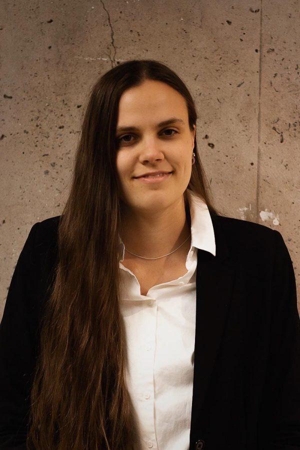Marion Van de Laak