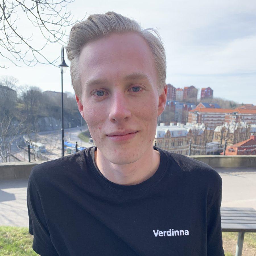 Viktor Kjellsson