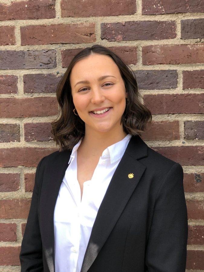 Sara Bresky