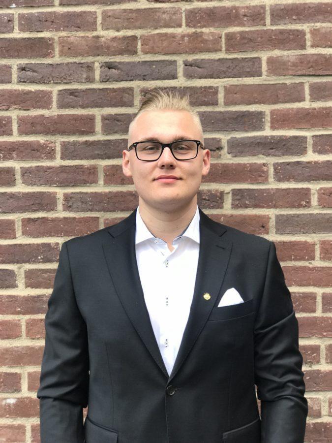 André Janveden Mobrandt