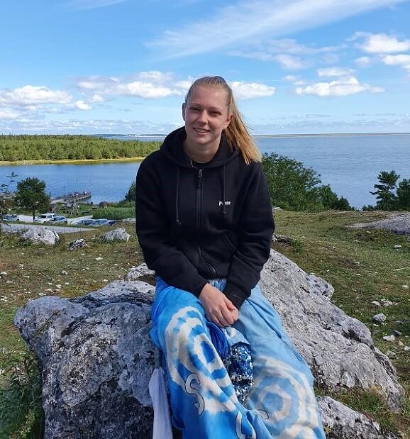Sofia Einarsson