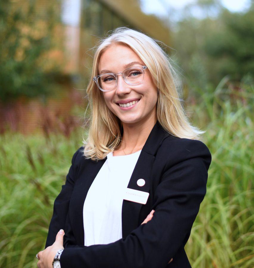 Elsa Härnström
