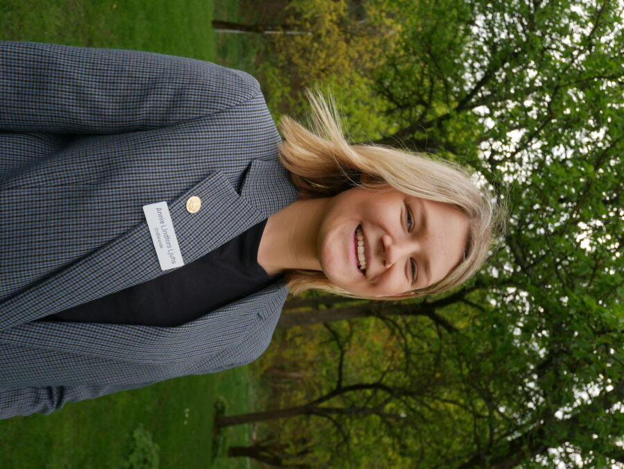 Annie Lindfors Ljuhs