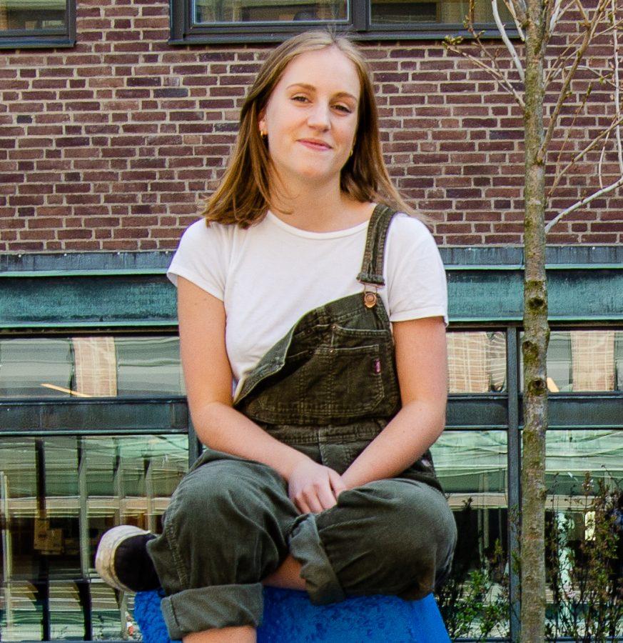 Amanda Bergström