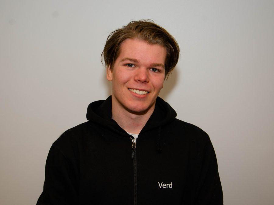 Axel Hjelmqvist
