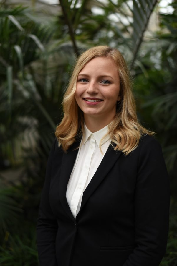 Rebecca Pehrsson