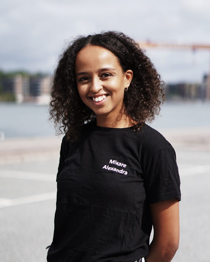 Alexandra Särnström
