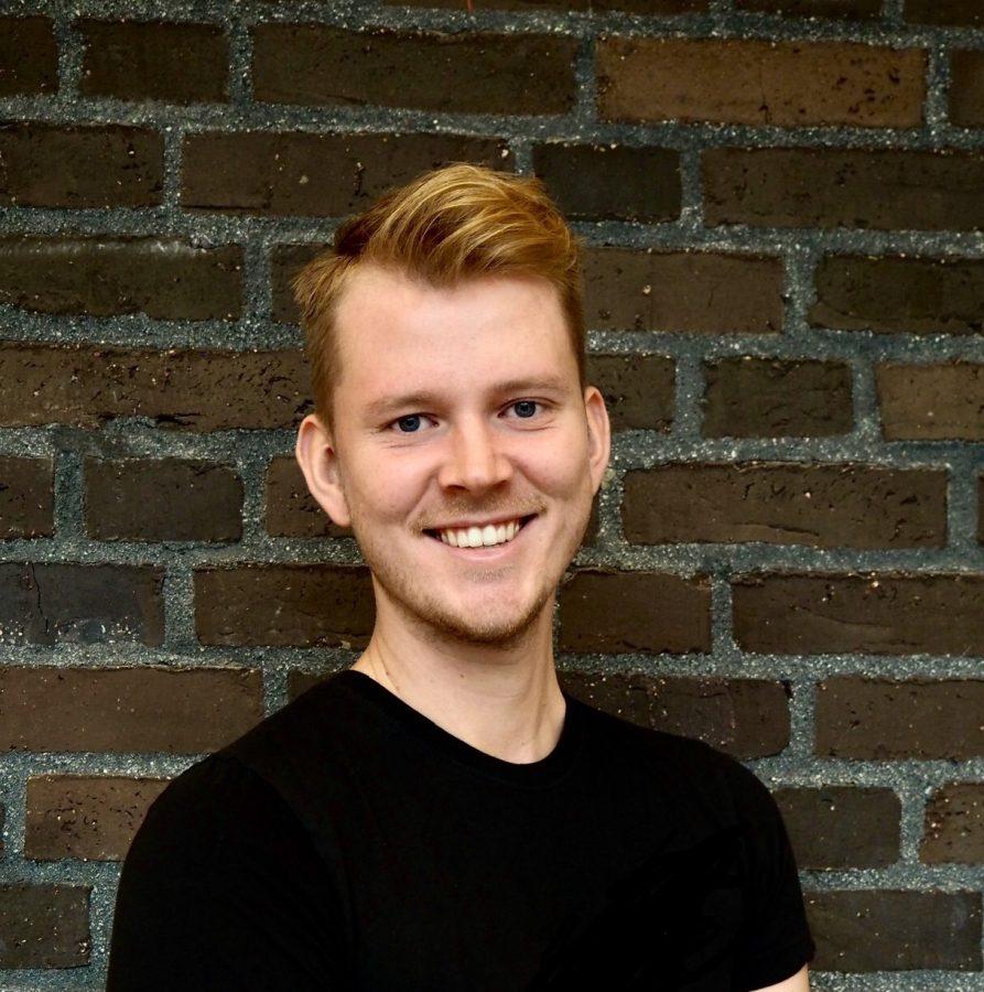 Marcus Edberg