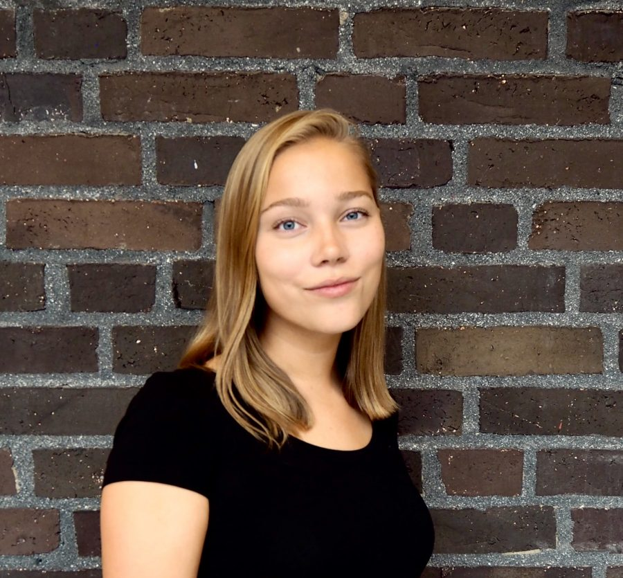 Paulina Sundelius