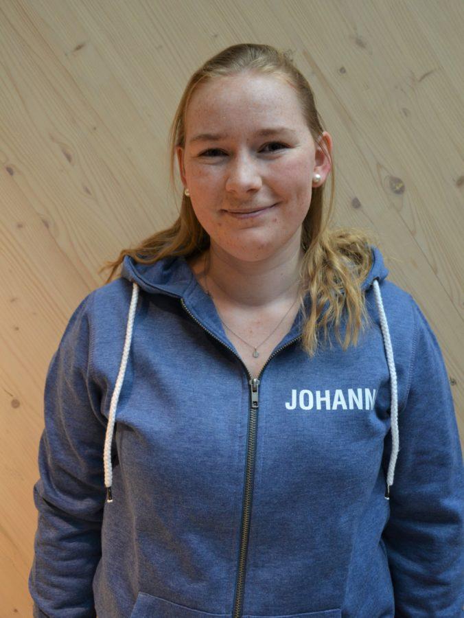 Johanna Jonasson