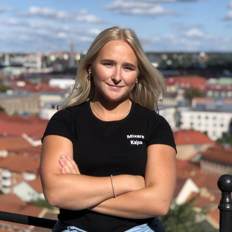 Kajsa Karlgren