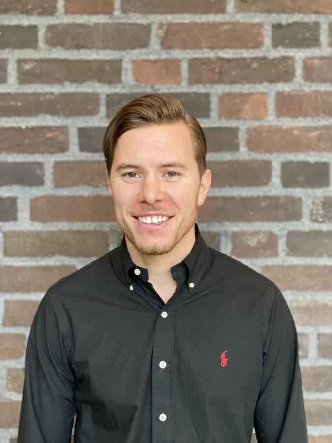 Pontus Svensson