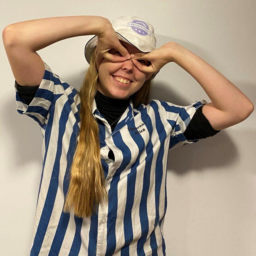 Alice Andreasson