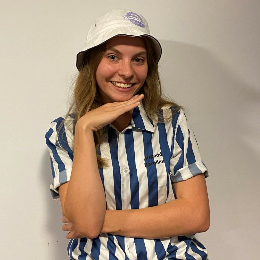 Karolina Olsson
